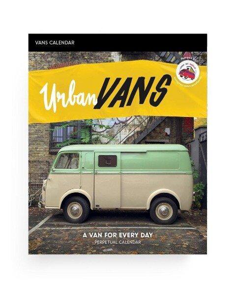Urban Vans -