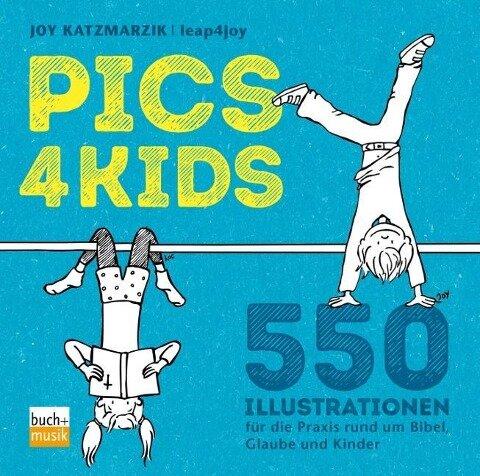 pics4kids - Joy Katzmarzik