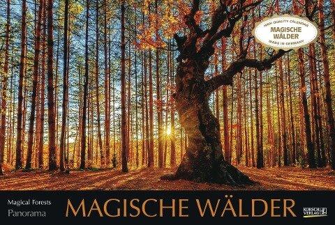 Magische Wälder 2022 -