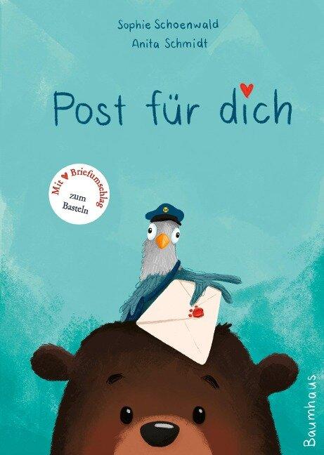 Post für dich - Sophie Schoenwald