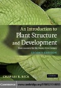 Introduction to Plant Structure and Development - Charles B. Beck