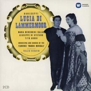 Lucia Di Lammermoor 1953 (Remastered 2014) - Callas/Di Stefano/Gobbi/Serafin/OMMF