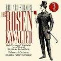 Der Rosenkavalier - Richard-Karajan Strauss