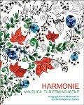 Malen und entspannen: Harmonie -