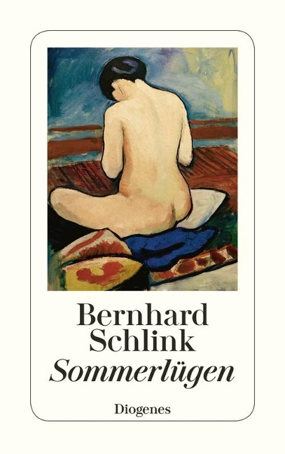 Sommerlügen - Bernhard Schlink