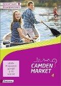 Camden Market 4. CD-ROM -