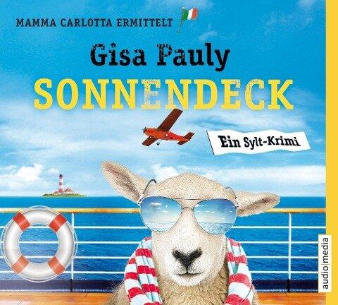 Sonnendeck - Gisa Pauly