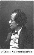 Kindertotenlieder - Gustav Mahler