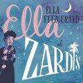 Ella at Zardi's (Live 1956) - Ella Fitzgerald