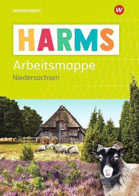 HARMS Arbeitsmappe Niedersachsen -
