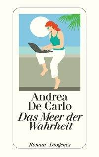 Das Meer der Wahrheit - Andrea DeCarlo