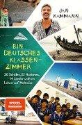 Ein deutsches Klassenzimmer - Jan Kammann