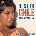 Best Of Chile - Pablo Feat. Fernando Carcamo