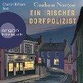 Ein irischer Dorfpolizist (Ungekürzte Lesung) - Graham Norton