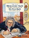 Mein erster Bach - Johann Sebastian Bach