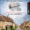 Murder at the Mousetrap - Bunburry - A Cosy Mystery Series, Episode 1 (Unabridged) - Helena Marchmont
