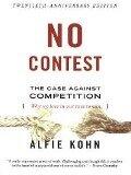 No Contest - Alfie Kohn
