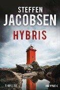 Hybris - Steffen Jacobsen
