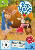 Peter Hase DVD 07 -