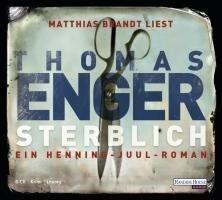 Sterblich - Thomas Enger