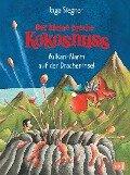 Der kleine Drache Kokosnuss 24- Vulkan-Alarm auf der Dracheninsel - Ingo Siegner