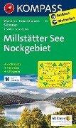Millstätter See / Nockgebiet 1 : 50 000 -