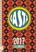 Basta Taschenkalender 2017 -