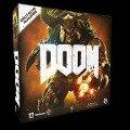Doom - Brettspiel -