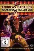Volksrock'n'Roller-Live - Andreas Gabalier