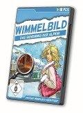 Wimmelbild - Das Geheimnis der Alpen (CD im DVD-Case) -