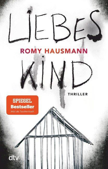 Liebes Kind - Romy Hausmann