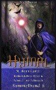 Der Hexer von Hymal - Sammelband 5 - N. Bernhardt