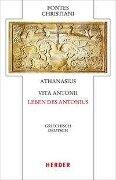Vita Antonii - Leben des Antonius - Athanasius