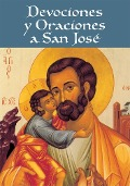 Devociones y oraciones a San José - Korn Daniel