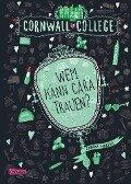 Cornwall College 2: Wem kann Cara trauen? - Annika Harper