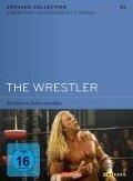The Wrestler - Robert D. Siegel, Clint Mansell