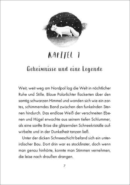 White Fox (Band 1) - Der Ruf des Mondsteins - Jiatong Chen