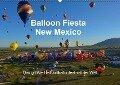 Balloon Fiesta New Mexico (Wandkalender 2019 DIN A2 quer) - Hans-Gerhard Pfaff