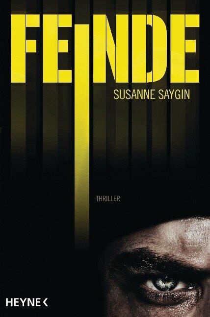 Feinde - Susanne Saygin