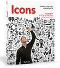 Icons - Felix Sockwell, Emily Potts