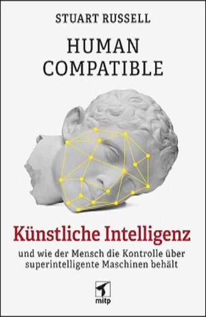 Human Compatible - Stuart Russell