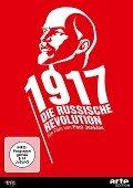 1917 - Die Russische Revolution -