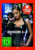Dhoom 1-3 -