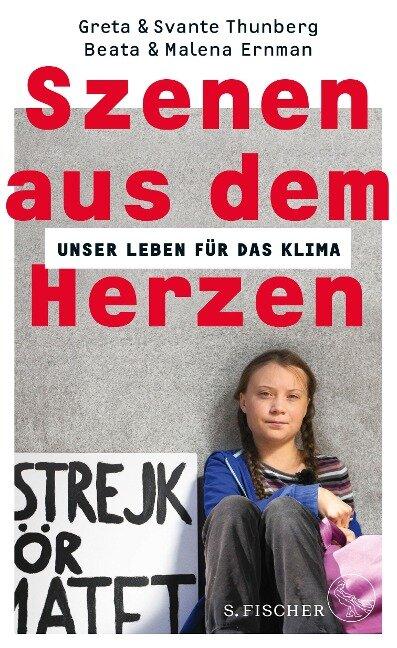Szenen aus dem Herzen - Svante Thunberg, Greta Thunberg, Malena Ernman, Beata Ernman