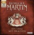 Das Lied von Eis und Feuer 10. Ein Tanz mit Drachen - George R. R. Martin