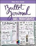 Bullet Journal - Diana Meier-Soriat