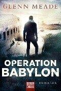Operation Babylon - Glenn Meade