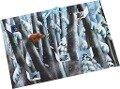 Winter im Bärenwald Adventskalender - Henrike Wilson