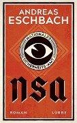 NSA - Nationales Sicherheits-Amt - Andreas Eschbach