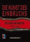 Die Kunst des Einbruchs - Kevin Mitnick, William L. Simon
